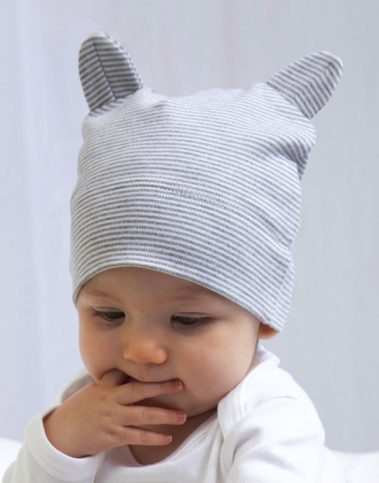 Little Hat with Ears - BZ51