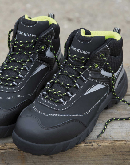 Botas de seguridad Blackwatch (R339X)