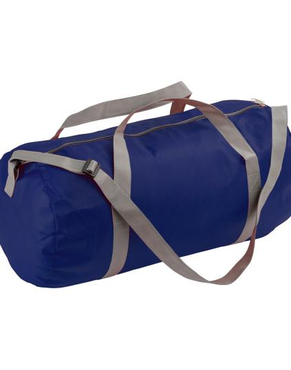 BOLSA SPORT IN TNT DIAM 25 CM ROYAL